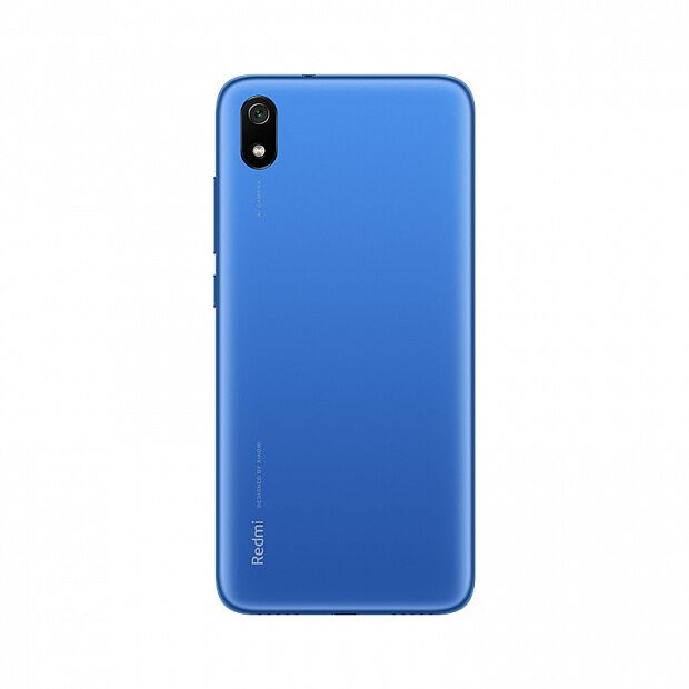 Смартфон Xiaomi Redmi 7A 16GB/2GB (Blue/Синий)