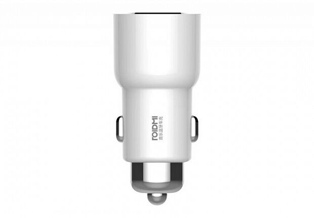Xiaomi Roidmi 3S Bluetooth Car FM Transmitter (White)