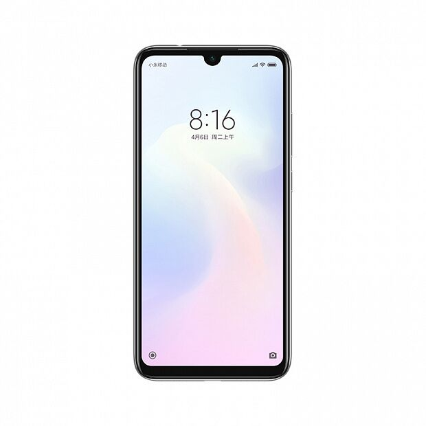 Смартфон Xiaomi Redmi Note 7 64GB/6GB (White/Белый)