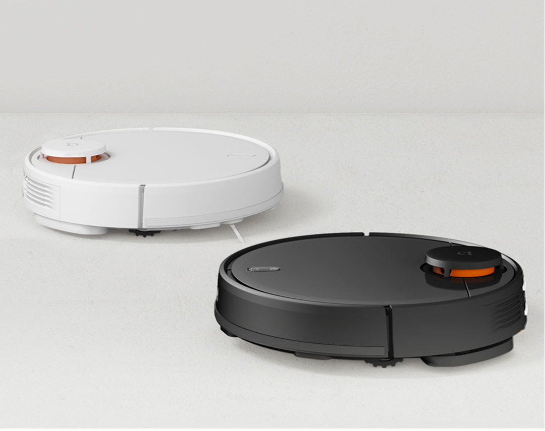 Робот-пылесос Xiaomi Mijia Home Sweeping Robot LDS